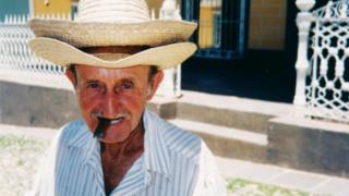 Mexico tabako